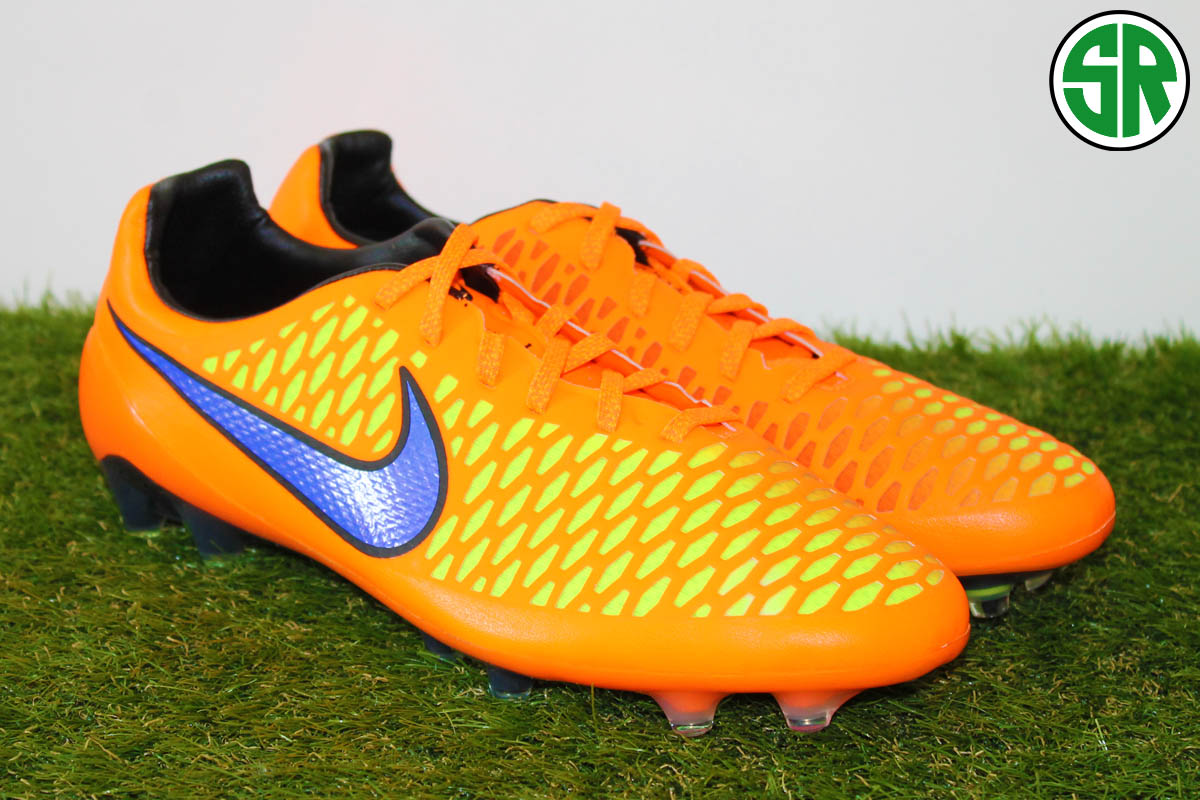 Nike Magista Opus Intense Heat Pack - SoccerReviews.com