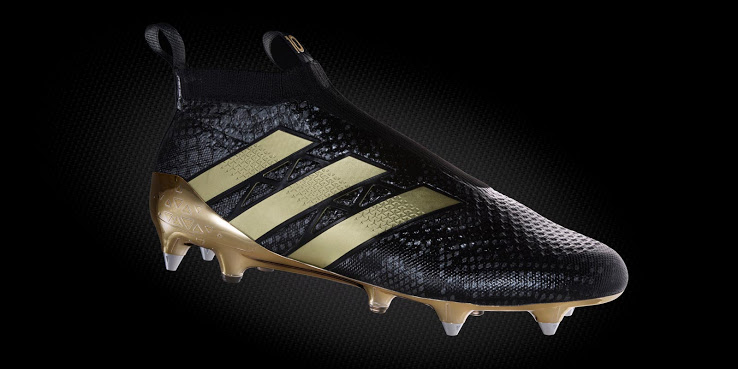 adidas ace 16.4 gold