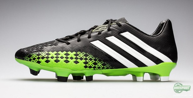 pretty nice bff17 d319f where to buy adidas predator lz 2 black baa4e 8ab34