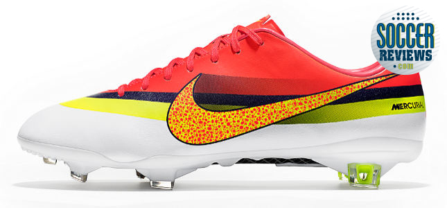Nike Mercurial Vapor IX – CR7 Edition - SoccerReviews.com