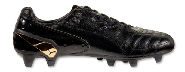 PUMA King Luxury Edition